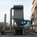 Industrial machinery pulse valve bag dust collector