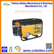 Générateurs d'essence à essence 2700W Consommation d'essence Générateur d'essence silencieux