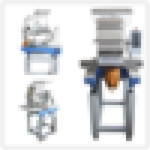Компьютерная вышивальная машина с сенсорным экраном 7/8 дюйма