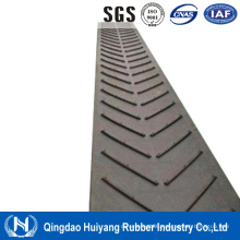 Hot Sale Rubber Cleated Chevron Conveyor Belt