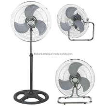 Ventilateur à piédestal électrique de 18 pouces (FS1-45-A)