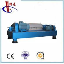 China Máquina de extracción de leche de coco centrífuga horizontal de LW que extrae