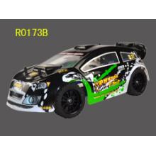 Propulsion de VRX Racing marque échelle 1/16 brushless électrique voiture rc, voiture RC 4 roues motrices