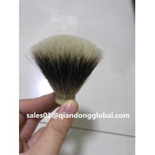 Vender 20 / 60mm Fan Finest Badger Hair Knot