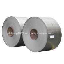 Aço galvanizado, bobinas / Prepainted aço galvanizado /G40 galvanizado
