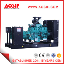 Wholesale Cummins Green Power Generator Dynamo