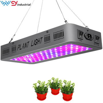 Amazon Hot sale led crece luces ligeras 1500w
