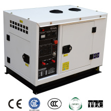 Diesel Generator Movable for Complex (BJ6000GE)