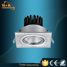 High Lumen 430 COB 5W LED COB Panel Light