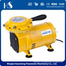HSENG compresor de aire con doble voltaje para el trabajo portátil