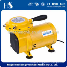 HSENG air compressor with dual volt for portable working