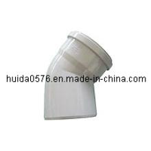 Plastic Injection Mould (Elbow 45 Deg)