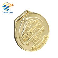 New Product Excellent Quality New Design Medals Custom Ring Shape Design Your Own Medal