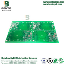 FR4 Tg150 Heavy Copper PCB 5oz