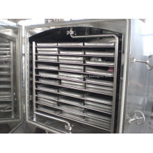Secadora de Secagem Yzg Secadora de Vácuo Redonda