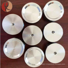 The purity of 99.9% tantalum sputtering target price