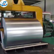bobina de acero inoxidable laminado en frío 430 precio de fabricación