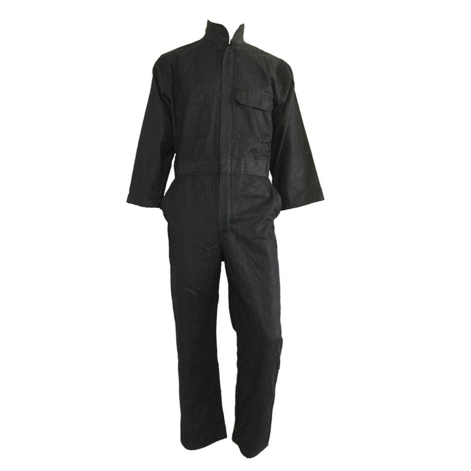 Cotton Flame Retardant Coverall F05