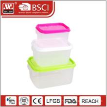 Lebensmittel-Container (0.67L/1.2L/2L) (3pcs)