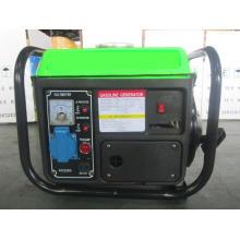 650W Gasoline Generator Green