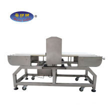 Industry metal detector for electronic magnetic fileds processing