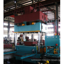 4 Cloumn Hydraulic Presses, Hydraulic Press Machine (YQ27-1600)