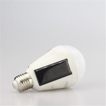 7W Solar Light Bulb