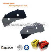 Качественное качество Kapaco Замените прокладки для D945