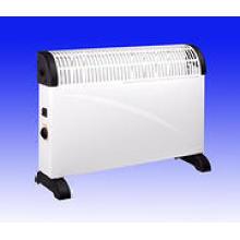 Konvektorheizung (CH-2000D)