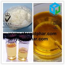 99% de pureté anabolisante stéroïde Nandrolone Cypionate pour le gain musculaire