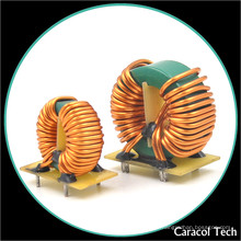 Choke Bobinas Power Toroidal Inductor 1 Henry para filtros de entrada Indutores