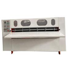 Electrical Corrugated Paperboard Thin Blade Slitter Scorer Machine
