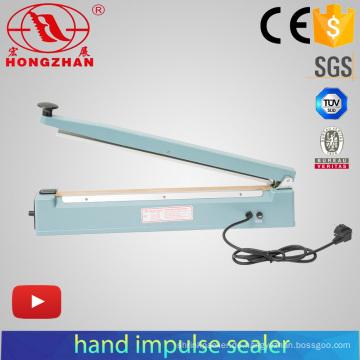 Ks400 Hand Sealer Aluminium Schneidemaschinen