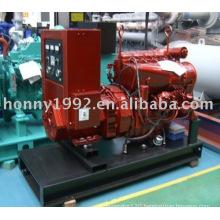 Deutz air-cooled diesel generator sets 14KW/17.5KVA