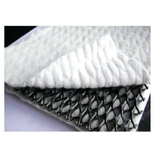 Composition of Geotextile and Geonet