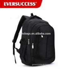 Sacos de laptop mochila com 3 compartimento mochila laptop mochila impermeável (esv014)