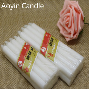 Bougie Aoyin Made Cheap Candles Box Packing Candle