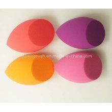 Гидрофильная овальная форма для макияжа Non Latex Cosmetic Sponge
