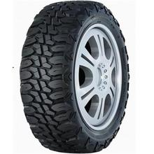 High Performance MT Tire LT245/75R16 HD868