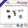 Guangzhou Manufacturer Cctv Camera Die Casting Parts Camera Housing Outdoor