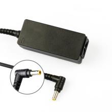 Carregador do adaptador da CA 40W para Samsung N110 N120 N130 Nc10 19V 2.1A