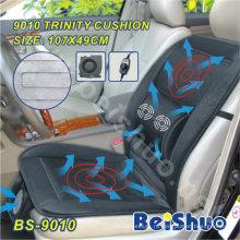 Подогрев охлаждающего массажа Trinity Seat Cushion для автомобиля