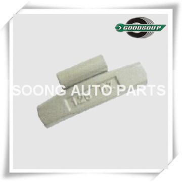 FN Série Steel / Fe Clipe em Pesos de Equilíbrio de Rodas, Revestimento de Poliéster Epóxi, Super Qualidade