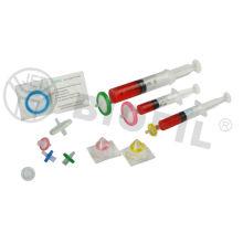 Шприцевые фильтры на основе ПВДФ стерилизовать