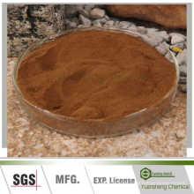 Chemisches Hilfsagens Natrium-Lignosulfonat (MN)