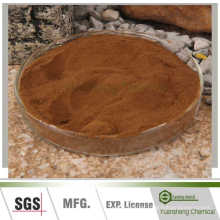 Agente Auxiliar Químico Lignosulfonato de Sodio (MN)