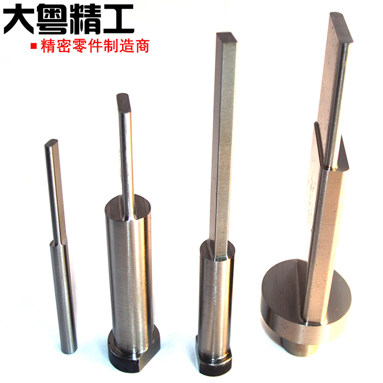 Manufacturer Of Tin Coated Oval And Square Punches
