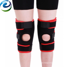 Neopreno Material Elastic Sports Protection Wholesale Knee Protector Pad