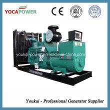 Cummins 500kw / 625kVA Generador Diesel