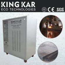 Gasgenerator-Holzschneidemaschine